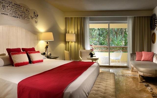Hotel Catalonia Royal Tulum, habitaciones bien equipadas