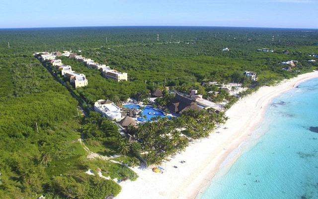Hotel Catalonia Royal Tulum en Xpu-Ha