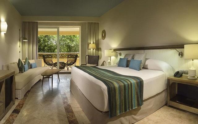 Hotel Catalonia Royal Tulum, espacios pensados para tu descanso