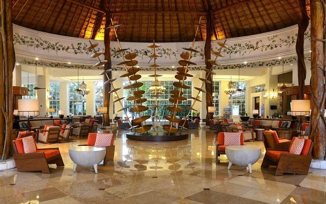 Hotel Catalonia Royal Tulum, atención personalizada desde el inicio de tu estancia