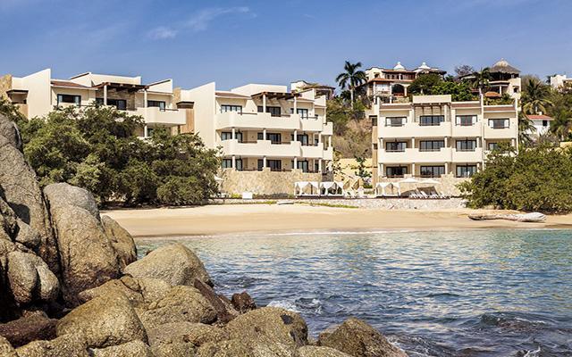 Hoteles en Bahia De Conejos Huatulco | Hoteles en Huatulco