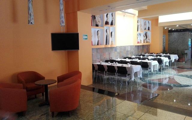 Hotel Celta, cómodas instalaciones
