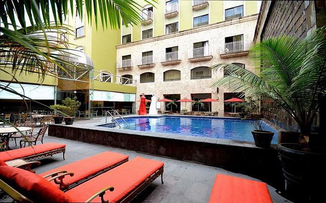 Hotel Celta, ambientes únicos para tu descanso