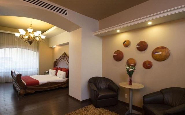 Hotel Celta, espacios diseñados para tu descanso