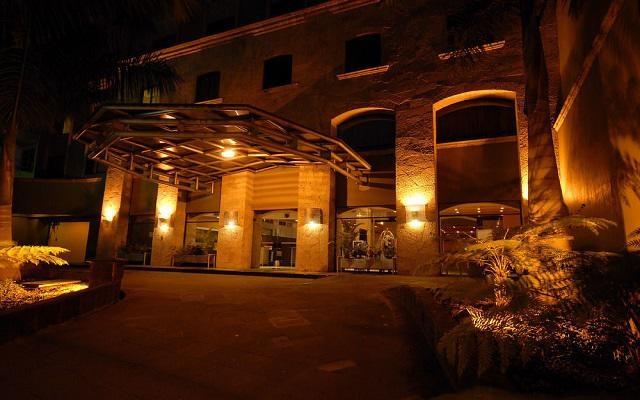 Hotel Celta  en Guadalajara Ciudad