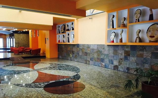 Hotel Celta, atención personalizada desde el inicio de tu estancia