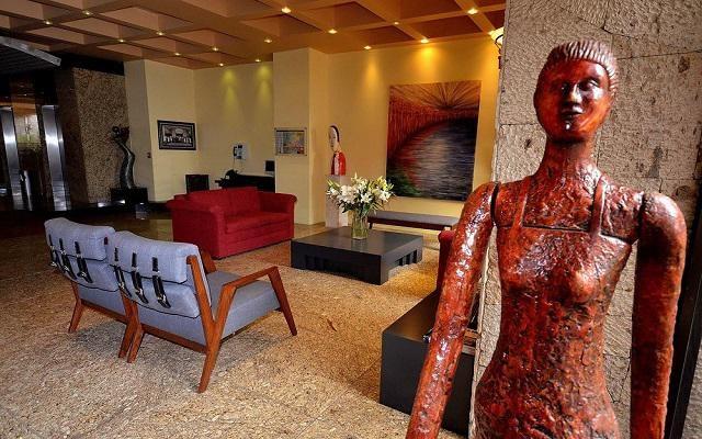 Hotel Celta, sitios llenos de confort