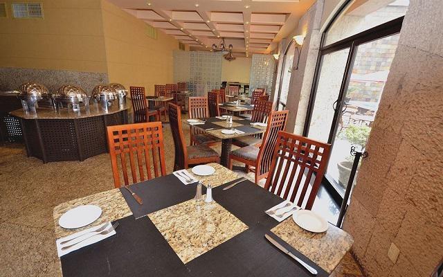 Hotel Celta, escenario ideal para tus alimentos