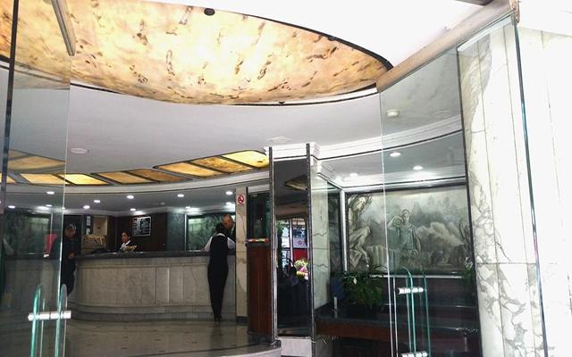 Hotel Century Zona Rosa, personal capacitado para ofrecer el mejor servicio