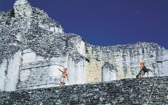 Cerca de la propiedad puedes visitar diversas Zonas Arqueológicas