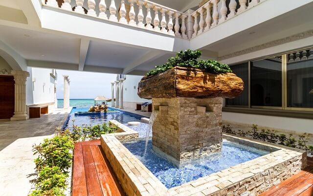 Hotel Cielo Maya, cómodas instalaciones