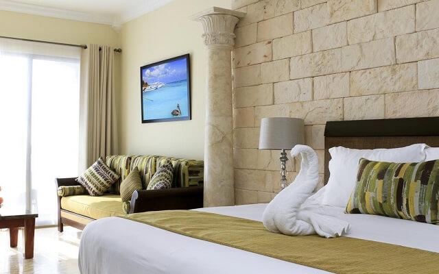Hotel Cielo Maya, amplias y luminosas habitaciones