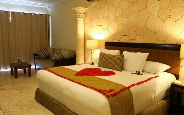Hotel Cielo Maya, disfruta una romántica estancia