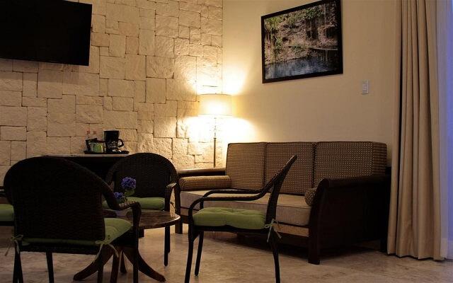 Hotel Cielo Maya, espacios diseñados para tu descanso