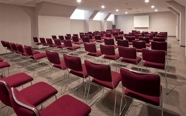 Hotel City Express Buenavista, salón para eventos