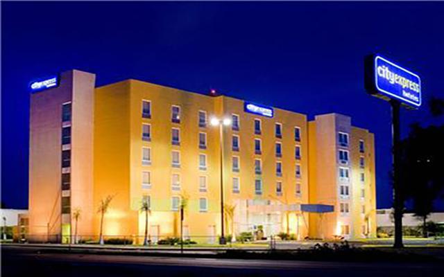 Hotel City Express Celaya en Celaya Ciudad