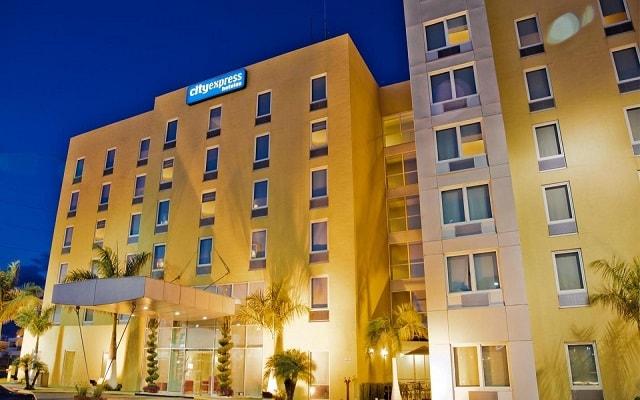 Hotel City Express Celaya Parque  en Celaya Ciudad