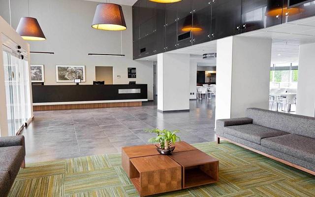 Hotel City Express Central de Abastos, atención personalizada desde el inicio de tu estancia