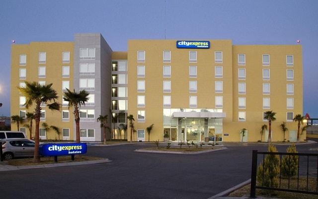 Hotel City Express Chihuahua en Chihuahua Ciudad