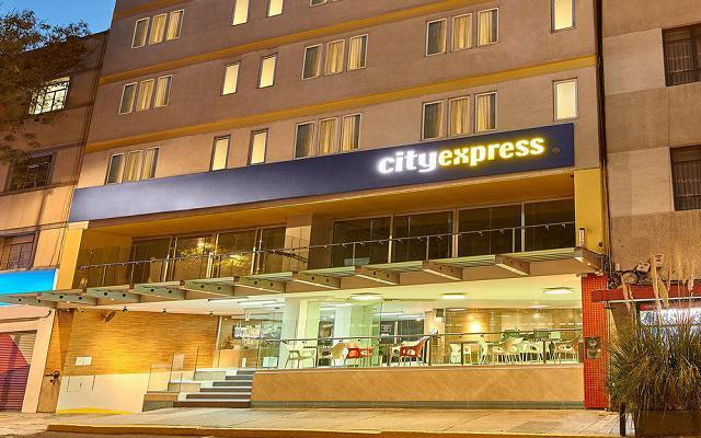 Hotel City Express Ciudad de México Alameda en Zócalo / Centro Histórico