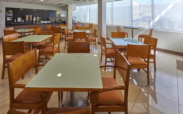 Hotel City Express Hermosillo, escenario ideal para disfrutar de los alimentos