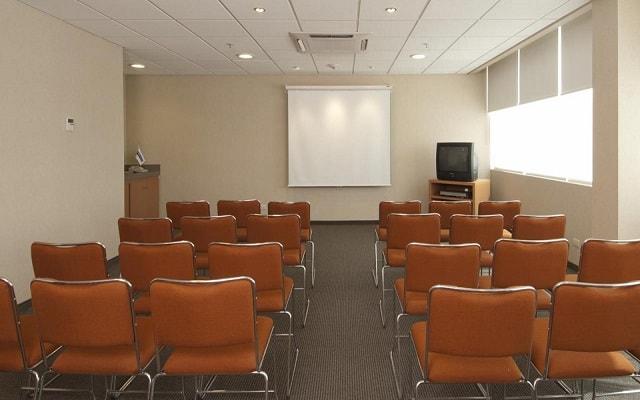 Hotel City Express Hermosillo, salón para eventos