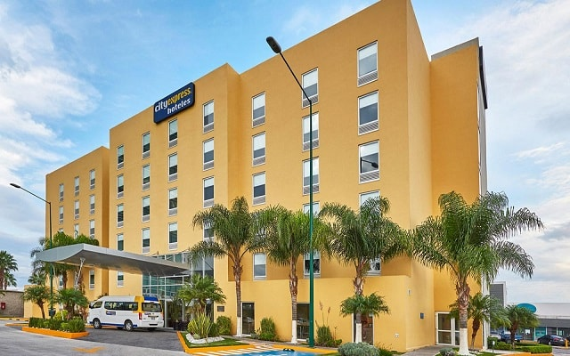 Hotel City Express Irapuato en Irapuato Ciudad