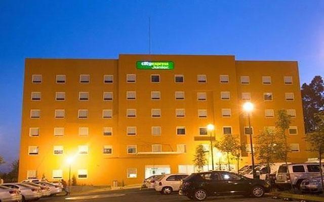 Hotel City Express Junior Puebla FINSA en Puebla Ciudad