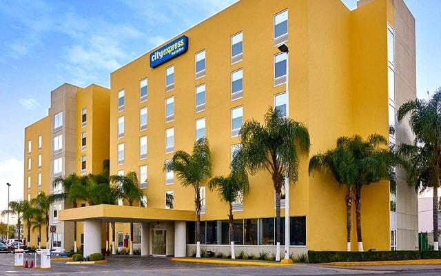 Hotel City Express León en León