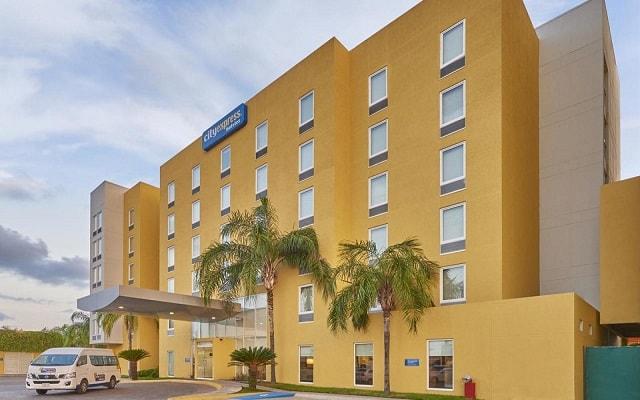 Hotel City Express Mazatlán en Malecón