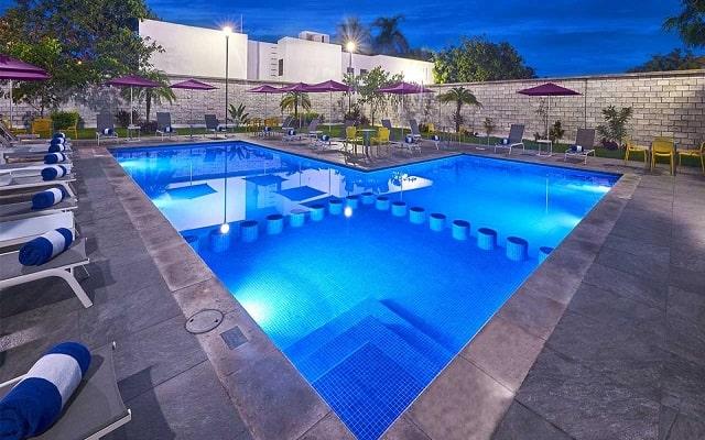 Hotel City Express Mérida, disfruta al máximo tu estancia