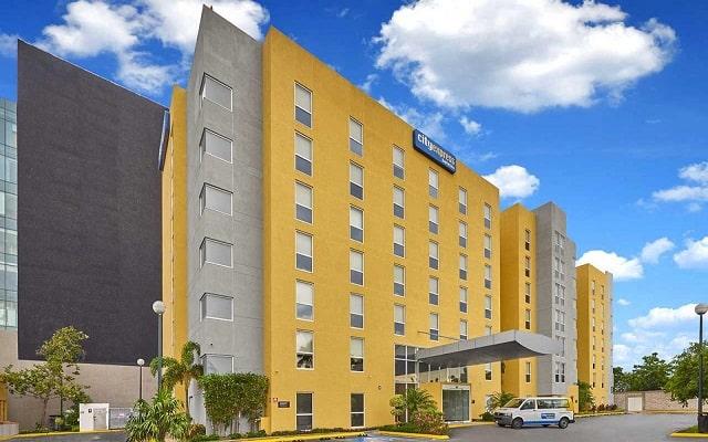 Hotel City Express Mérida en Mérida Centro