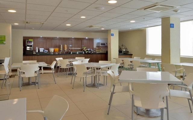 Hotel City Express Playa del Carmen, escenario ideal para tus alimentos