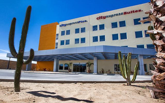 City Express Plus Cabo San Lucas en Cabo San Lucas