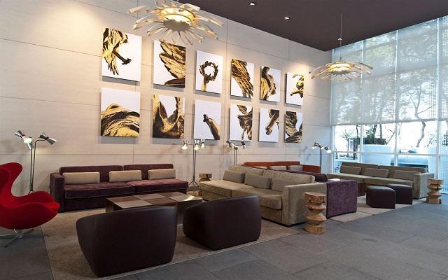 Hotel City Express Plus Reforma El Ángel, espacios diseñados para tu descanso