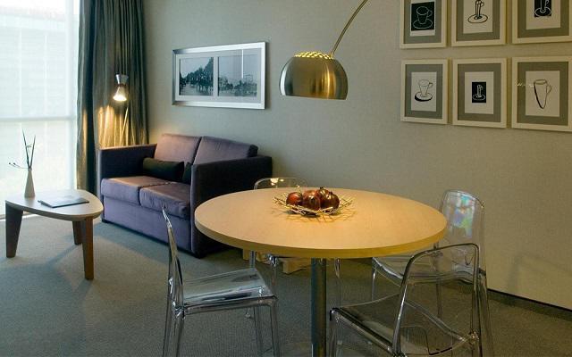 Hotel City Express Plus Reforma El Ángell, descansa en la tranquilidad de tu habitación