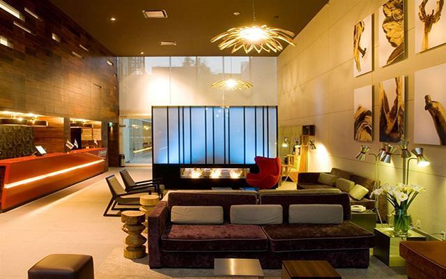 Hotel City Express Plus Reforma El Ángel, confort en cada sitio