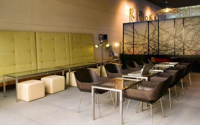 Hotel City Express Plus Reforma El Ángel, servicio de calidad