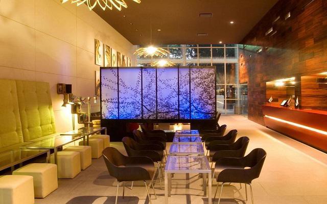 Hotel City Express Plus Reforma El Ángel, escenarios ideales