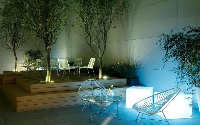 Hotel City Express Plus Reforma El Ángel, relájate y disfruta un momento de tranquilidad