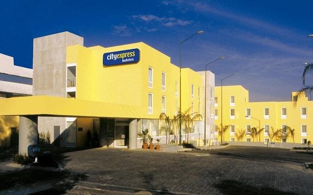 Hotel City Express Querétaro en Querétaro Ciudad