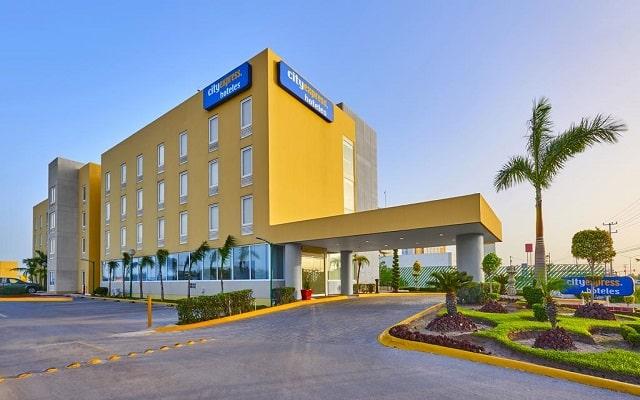 Hotel City Express Reynosa en Reynosa Ciudad