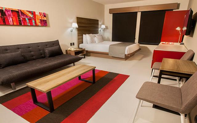 City Express Suites Cabo San Lucas, habitaciones con todas las amenidades