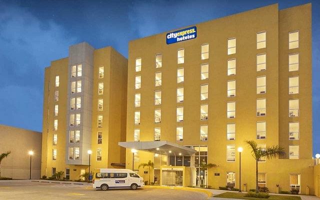 Hotel City Express Tampico Altamira en Tampico Ciudad