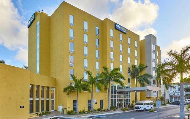 Hotel City Express Tampico en Tampico Ciudad
