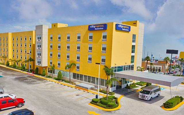 Hotel City Express Toluca