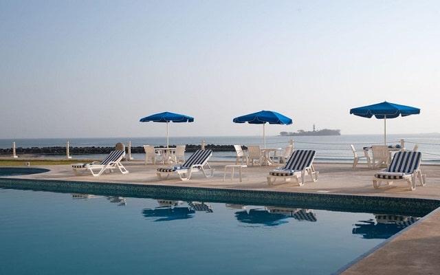 Hotel City Express Veracruz, amenidades en cada sitio