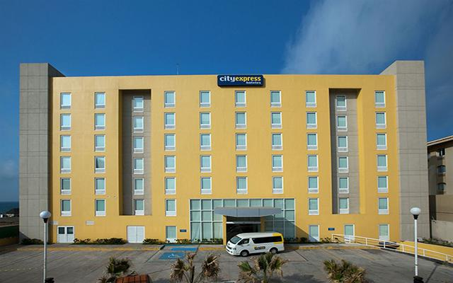 Hotel City Express Veracruz en Boca del Río