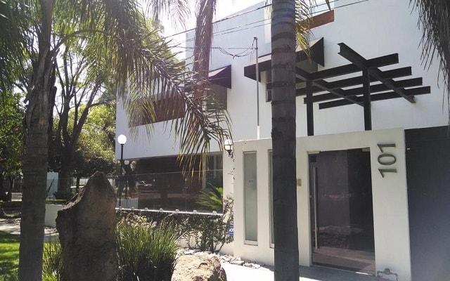 Hotel Clarum 101 en Guadalajara Ciudad