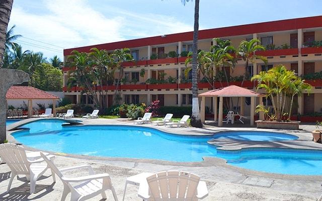 Hotel Club Playamar en Malecón
